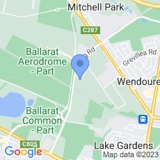 C.E. Bartlett Pty Ltd map