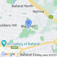 Brien's Business Sales Pty Ltd map