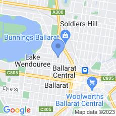 Eastcolt Pty Ltd map