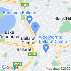 UFS Dispensaries - Doveton Street map