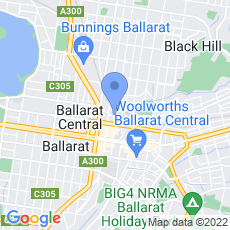 Lola Restaurant map
