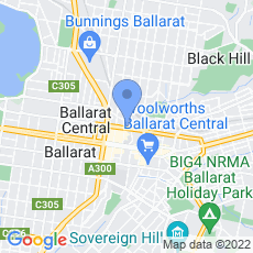 Fiona Elsey Cancer Research Institute map