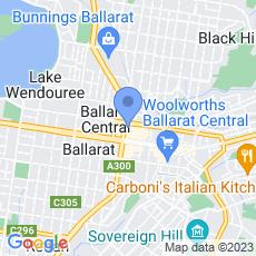 Bartercard map