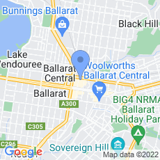 Nevett Ford Lawyers map