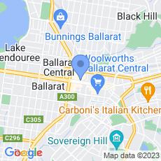 Chris Packer & Associates map