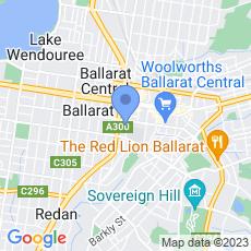 Radmac Office Choice map