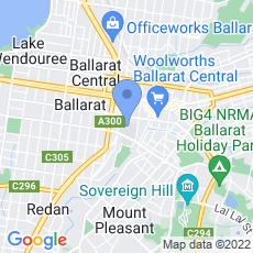Lateral Plains Pty Ltd map