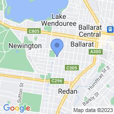 Radford Athletic Development map