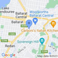 VicSuper map