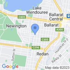 Plate Up Ballarat map