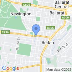 PETstock - Latrobe St map