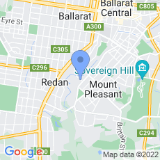 BGT Jobs + Training map