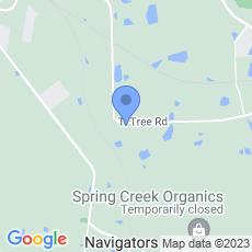 Inglenook Dairy map