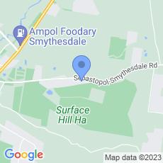 Jaymak Ballarat map