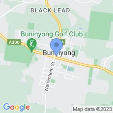 UFS Dispensaries - Buninyong map
